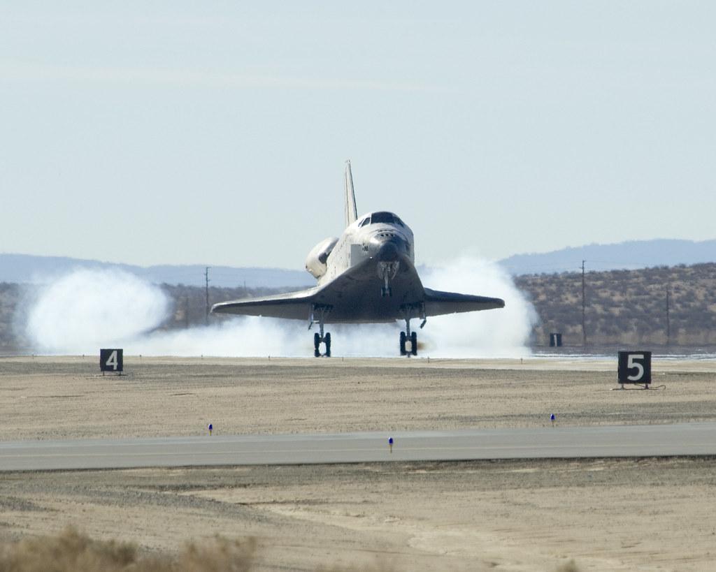 [STS-126] Endeavour : La mission - Page 17 3073055982_ae6c81a83b_b