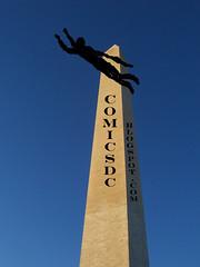 Comics DC logo 1