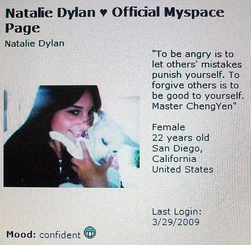 Blog Tyra Banks