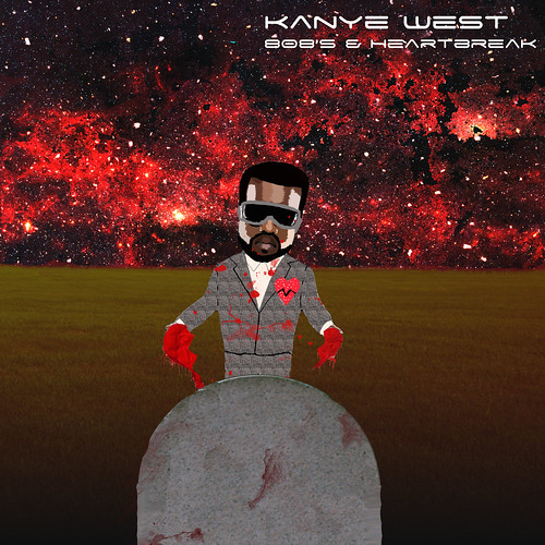 808's cover