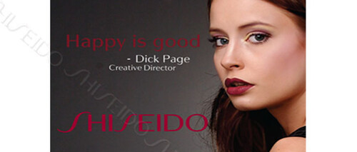 Shiseido Competition
