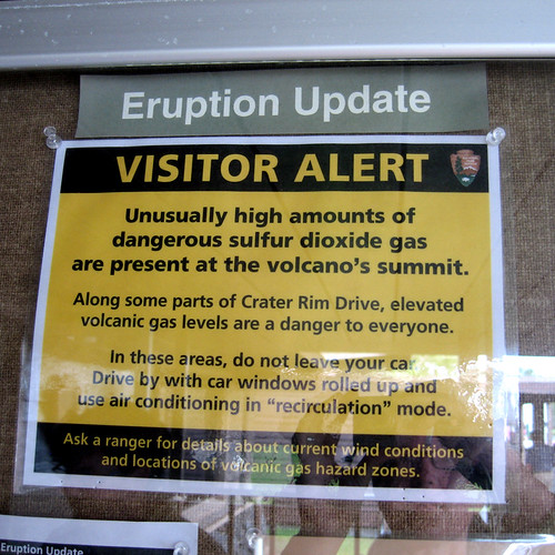 Volcano #3