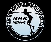 NHK杯 2009年フィギュアスケートGPシリーズ