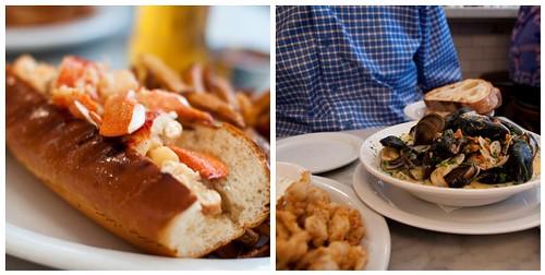 Neptune Oyster Boston