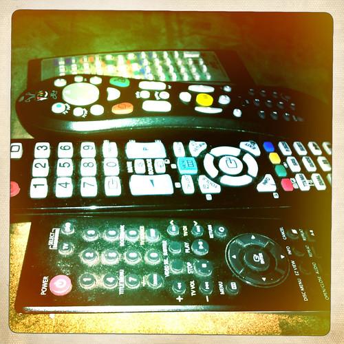 Remote. Day 169/365.