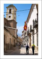 Lorca 093 (FotoDeMiMoto) Tags: right murcia basura inmigrantes lorca escombros seismo escala terremoto temblor necesidad