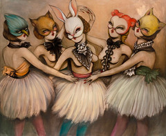 MissVan-Bailarinas