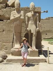 Probably a Ramses...