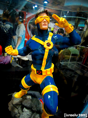 Cyclops by israelv