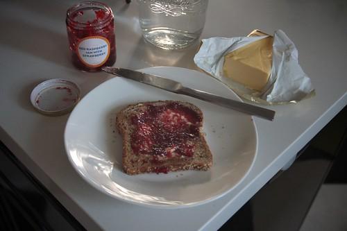 jam from my jam making class!
