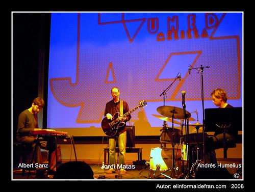 Trio-Jordi Matas