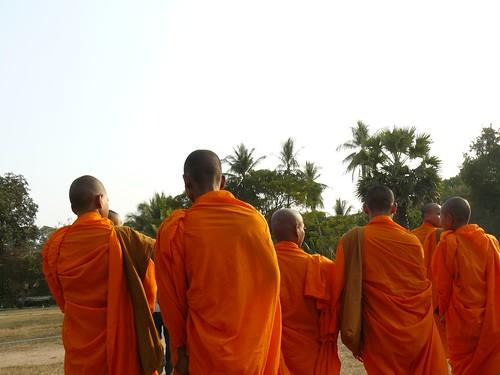 Cambodge - Angkor #106