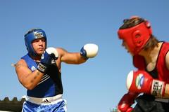 Freddy Steiner Action (pixel0908) Tags: sports sport austria sterreich fight box krnten carinthia boxing boxen klagenfurt boxkampf