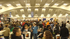 Wondercon was rather big.