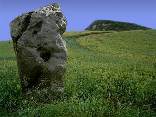 """Menhires, Signos de tiempo y mapas astronómicos de la prehistor • <a style=""""font-size:0.8em;"""" href=""""http://www.flickr.com/photos/30735181@N00/2294603861/"""" target=""""_blank"""">View on Flickr</a>"""