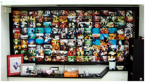 Lomowall (after)