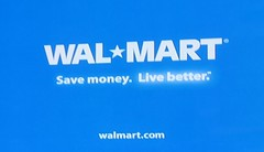save money live better wal mart and unions interpret the slogan differently Wal-mart's current mission statement and its advertising slogan are the same: we save people money so they can live better walmart strives to capture suggestions and ideas from the sales floor and front lines—and to implement them 3 basic beliefs and values.