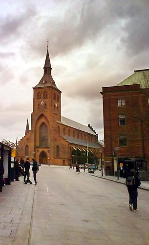 Sct Knuds Kirke