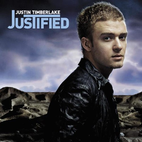 justin timberlake justified artwork. Album Art (Set)