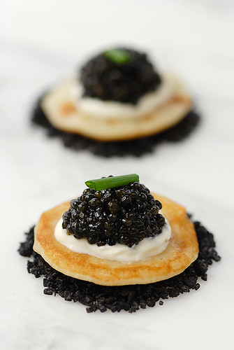 two blinis black salt 5875.jpg (by skrockodile (www.cookbookcatchall.b logspot.com))