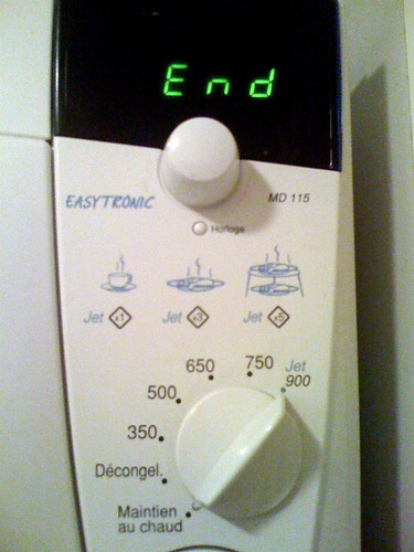 What Size Breaker Do I Need For My Microwave Hunker