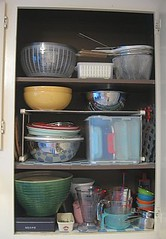Kitchen cupboard #2