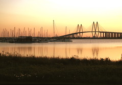 Fred Hartman Bridge (Chicago Love) Tags: bridge wow bravo texas baytown houston laporte fredhartman supershot mywinners anawesomeshot superbmasterpiece chicagolove goldstaraward top20texas fredhartmenbridge