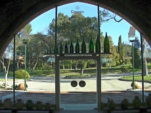 Porta del Celler