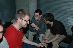 DSC_7846 (ronnyfaessler) Tags: party cool event zrich kollegen abschied bilder ronny noc ende puls5 schade abteilung ffentlich cablecom noparty fssler wwwverreisch httpronnyfaesslerspaceslivecom ronnyfaessler 060505noparty