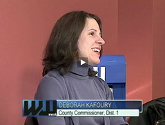 WW Endorsements 08: Deborah Kafoury