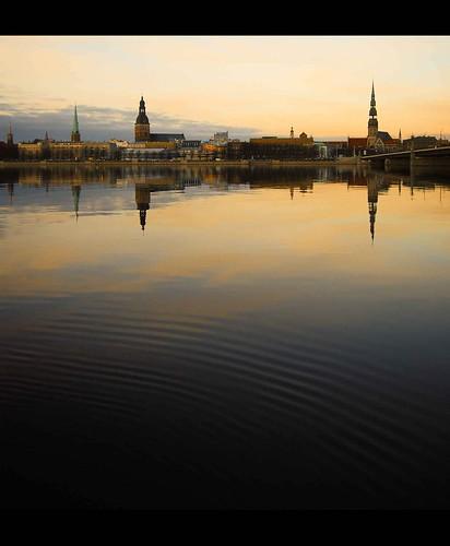 Prices in Riga