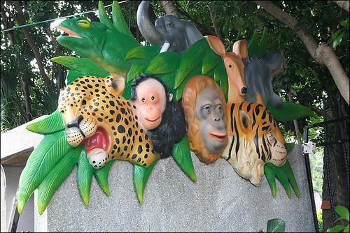 新竹市立動物園31