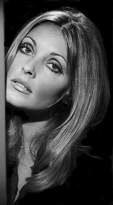 #076 Sharon Tate