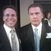 Steve Sedlacek & Walter Hyatt