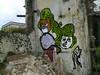 combo (er_carnefice) Tags: streetart graffiti carne vercelli meanmarek crazyclown ufo5 eleuro
