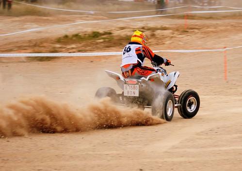 VII Enduro 4x4 ciudad de Melilla-Trofeo Hyundai, Crono 070