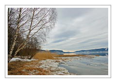 ---- (katerina_d) Tags: vinter fjord blueribbonwinner sici betterthangood httpwwwsdresslerdeflickr