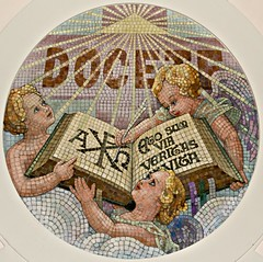Docete, Ego Sum Via Veritas et Vita, Marianopolis College