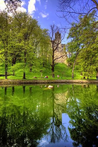 Castillo de Dracula, Bran, România