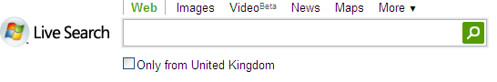 Live Search UK