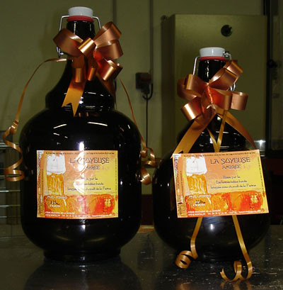 Magnum Bière Soyeuse 2 et 3 Litres