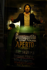 Buonappetito Canzone Night