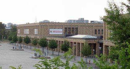 Biesdorf Center (Berlin Marzahn)
