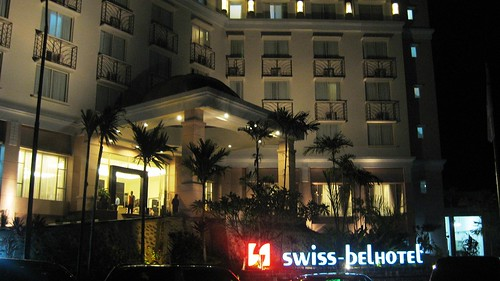 Swissbel Hotel Papua
