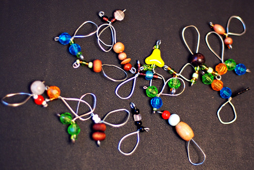 leethal stitch markers