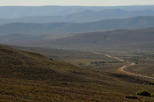 Roggeveld - Karoo par bart coessens
