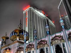 Taj Mahal - Atlantic City, NJ 03
