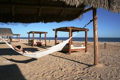 heaven on earth (romanalilic) Tags: california beach del mexico los cabo san jose hut palapa sur baja cabos bcs barcelo