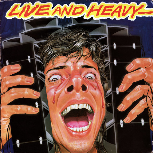 Live And Heavy