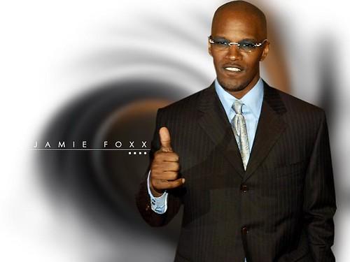 jamie foxxhole radio